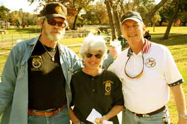 randall pritchell, joan killelea, and Paul Brown